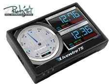 SCT Livewire TS Tuner 2003-2007 Ford F250 F350 F450 F550 Powerstroke Diesel 6.0