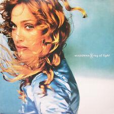 Madonna - Ray Of Light (180 g 2LP Vinilo) 1998 Clásico! 2003 Maverick