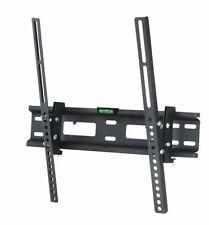 """TV wall brackets Tilt Flat for 32"""" 40"""" 50"""" 55"""" 60"""" 65"""" screen 600x400mm vesa"""