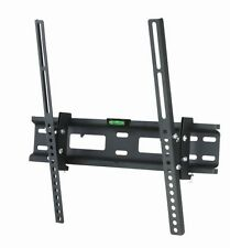 "TV wall bracket Tilting 26"" to 55"" LCD LED screens 400 x 400mm vesa"