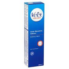 2x Veet For Men Hair Removal Cream 200ml