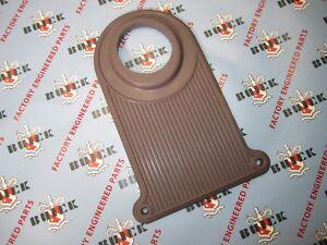 1941 Buick Century Roadmaster Limited Steering Column Firewall Jacket | Floor
