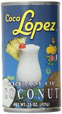 Coco Lopez Authentic Cream of Coconut
