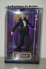 MISTRESS OF CEREMONIES BARBIE DOLL, JAZZ BABY DOLLS COLLECTION, L3551, 2007 NRFB