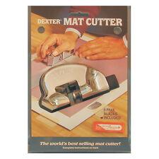 Dexter Mat Cutter