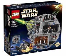 LEGO Star Wars Morte Nera (75159) Sigillato Nuovo di zecca fabbrica ottime condizioni