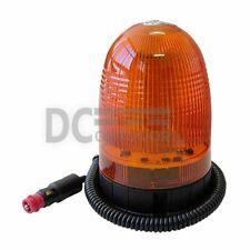 12V & 24V 80 SMD LED Revolving / Strobe Light - USES 5050 SMD LED