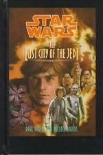 The Lost City of the Jedi (Star Wars (Gareth Steve
