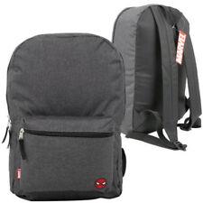 5371640689d4 Marvel Superhero Backpacks & Bags for Boys for sale | eBay