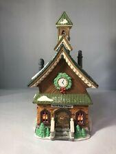 Dept 56 North Pole Series #5626-0 North Pole Chapel