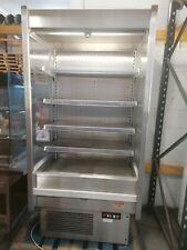 Catering, deli counter, display sandwich/drinks fridge, Chiller Unit.