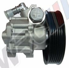 New Power Steering Pump For ALFA ROMEO 159, BRERA, SPIDER - 2.4 JTDM /DSP1673/
