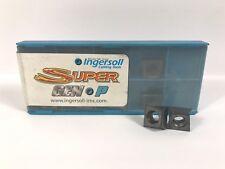 Ingersoll Dpm314-001 New Carbide Inserts Grade In2015 10pcs Ar