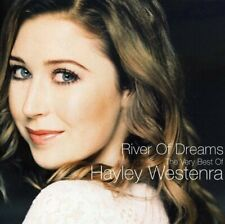 Hayley Westenra - River Of Dreams: Very Best O (NEW CD)