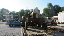 CASE 530 GAS TRACTOR