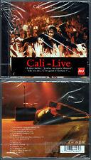 "CALI ""Le Bordel Magnifique - Live"" (CD) 2006 NEUF"