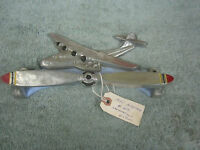 1985 Vintage Float Plane by Sarasaparilla  Wall Hanger