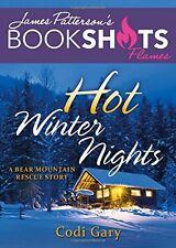 Hot Winter Nights: A Bear Mountain Rescue Story (BookShots Flames) by Codi Gary