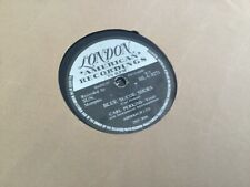 CARL PERKINS BLUE SUEDE SHOES RECORD 78 rpm