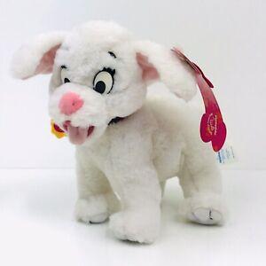 "Applause Disney 102 Dalmatians Oddball 6"" Plush Barks Stuffed Animal Toy"