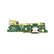 New Sony Xperia Xa1 Usb Charging Port Dock Connector Flex Board G3116 G3125 Dj