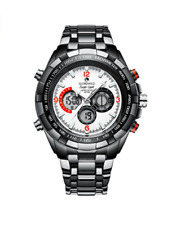 Globenfeld Super Sport 2.0 Mens Watch Chronograph Quartz Analogue Digital Displa