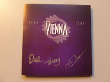Vienna History 1984-1991 Limited 5cd-box 2014 depeche mode (signed)