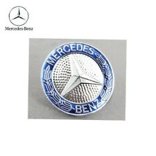 Front Mercedes Badge - Grille Shell For Mercedes W124 W201 260E 300CE 300E 300TD