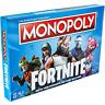 HASBRO MONOPOLY Board Game Fortnite Edition (M) B