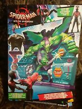Spiderman Into The Universe Super Collider Playset