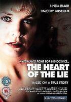 Cuore di The Lie DVD Nuovo DVD (INF254)