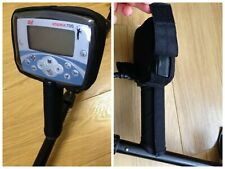 Cover for metal detector with a handle Minelab X-Terra 305 505 705 Leatherette