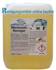 5L 5Liter Werkstattreiniger Reinigungsmittel Fußbodenreiniger Werkstatt-Reiniger