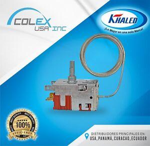 Termostato Danfoss 077B7101 1127 para Dispensador de Agua