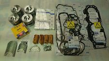 Ford PJ PK Ranger WE 3.0 Lt  WEAT ENGINE REBUILD KIT  2007-11 COMMON RAIL DIESEL