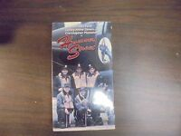 "USED VHS Movie  Drama ""Hanover Street""     (G)"