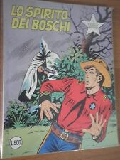 Fumetti BONELLI PICCOLO RANGER N 191 OTTIMO   /LC/