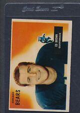 1955 Bowman #053 Ed Brown Bears EX *310
