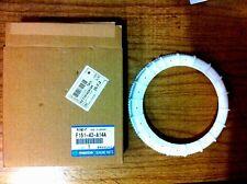 JDM OEM MAZDA RX8 RX-8 ROTARY FUEL TANK CAP PUMP RING UNION NUT GENUINE JAPAN