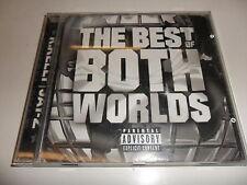 CD  R. Kelly & Jay-Z - Best of Both Worlds