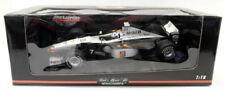 Voitures gris McLaren
