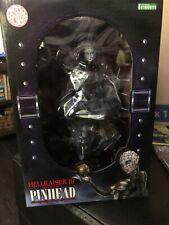 Kotobukiya Bishoujo Hellraiser 3 Hell on Earth Pinhead Statue Brand New OOP Rare