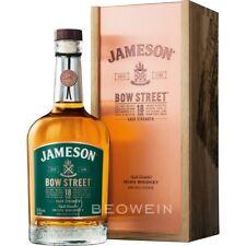 Jameson Bow Street 18 Jahre 55.3 0 7l