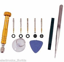 10pcs Universal Repair Tool Kit Mobile Phone Camera Repairing small Tools b600
