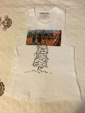 New listing Justin Timberlake Man Of The Woods Tour Size Small Tank