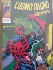 L' Uomo Ragno 2099 n°9 1994 ed. Marvel Italia   [SP1]
