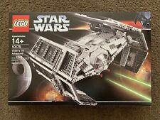 LEGO Star Wars Vaders Tie Advanced (10175) NISB