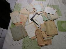 lot 1 kg de lettres de france