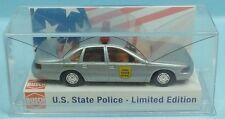 BUSCH Nr.47682 Chevrolet Caprice Iowa State Patrol (Serie Nr.23) - OVP