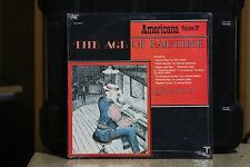 AMERICANA VOL.4..THE AGE OF RAGTIME SEALED LP